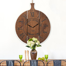 Featured Clock