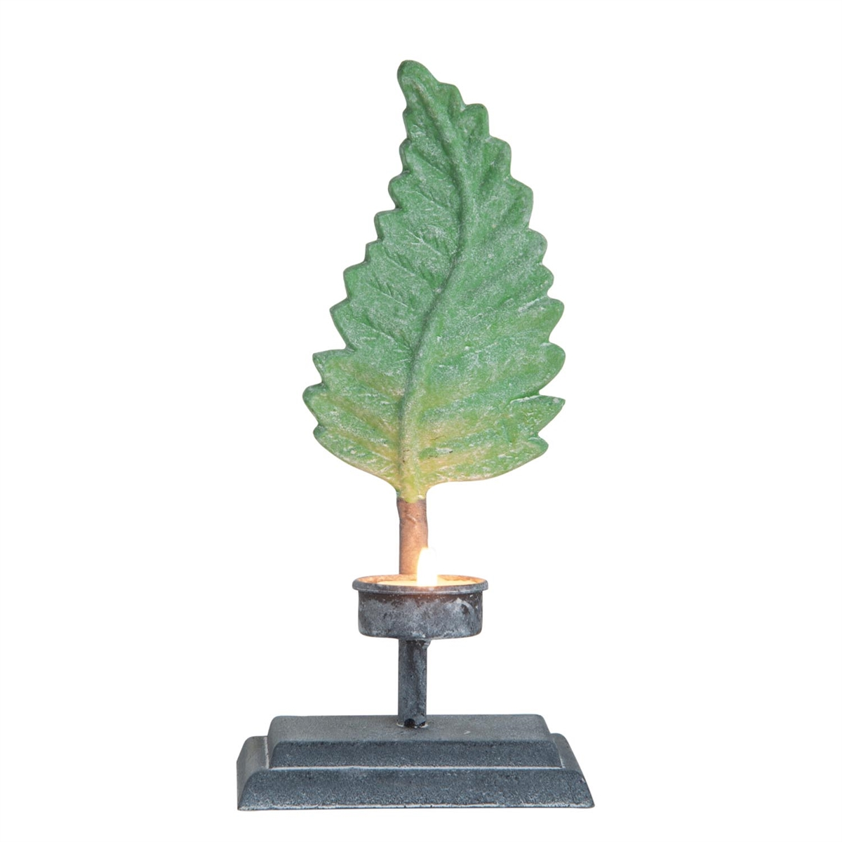 Fern Tealight Holder