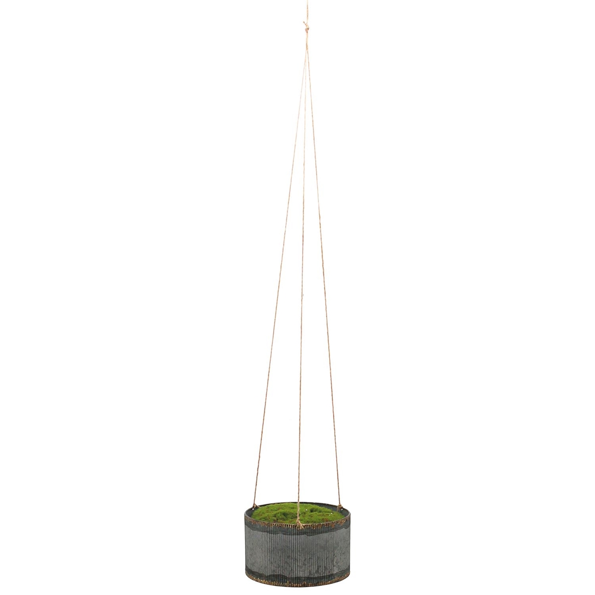 Drummond Hanging Planter Small