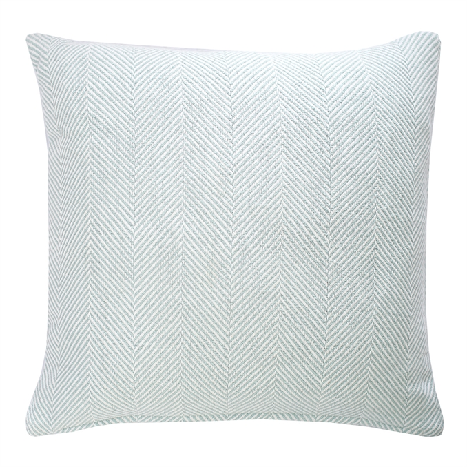 Tabor Sea Glass Pillow | Plum & Post