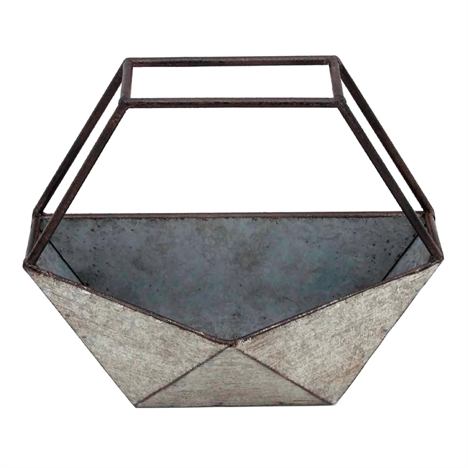Geo Conservatory Planter | Plum & Post