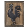 Early Riser Rooster Wall Art | Plum & Post
