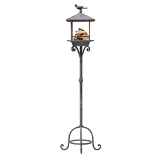 Toulouse Standing Bird Feeder | Plum & Post