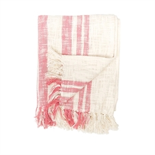 Morgan Azalea Throw | Plum & Post