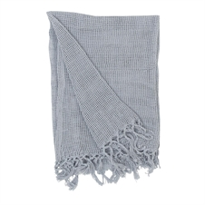 Whisper Fog Throw | Plum & Post