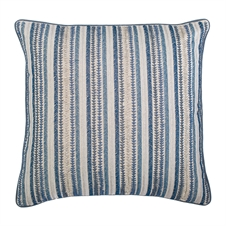Ink Stripes Pillow | Plum & Post