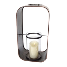 Barn Votive Holder, Candle Accessory | Plum & Post