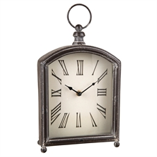 Ranch Table Clock