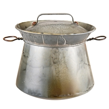 Farmers Pot With Lid | Plum & Post