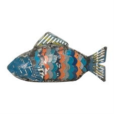 Gill Recycled Fish