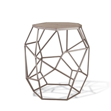 Crystalline Side Table | Plum & Post