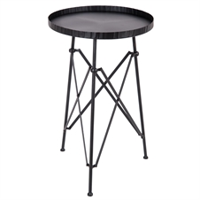 Snare Drum Side Table | Plum & Post