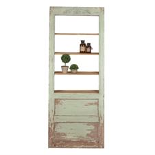 Charleston Leaning Door, Decorative Accent | Plum & Post