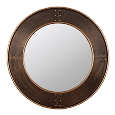 Belly Up Mirror | Plum & Post