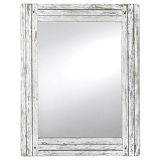 Heartland Mirror White
