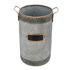 Crosby Planter Small | Plum & Post