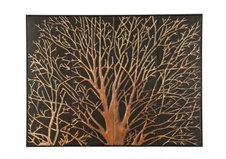 Mystic Tree Wall Art | Plum & Post