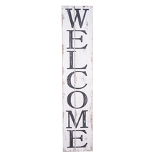 Conway Welcome Wall Art Sign | Plum & Post