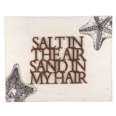 Salt In The Air Wall Art | Plum & Post
