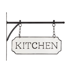 Kitchen Hanging Sign
