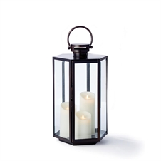 "Point Reyes 20.5"" Outdoor Lantern 