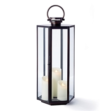 "Point Reyes 26.5"" Outdoor Lantern 
