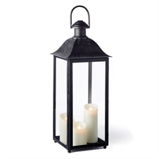 "Coach House 30"" Outdoor Lantern 
